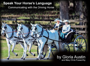 Speak Your Horse's Language Communicating with the Driving Horse.