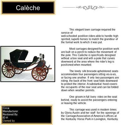 carriage66