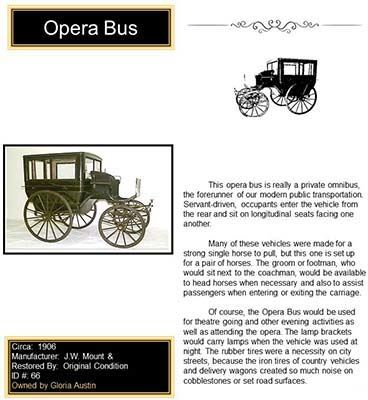 carriage85