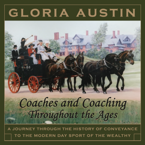 Coaches and Coaching Through the Ages