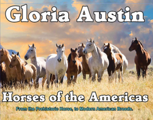 Horses of the Americas