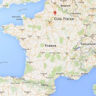 To Cuts, France